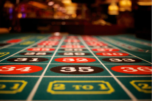 Locate The Right Casino Online Game For You Gambling