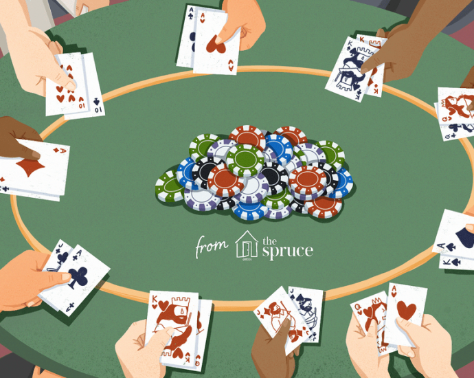 Uncover The Principles Of The Sport And Win At Poker Stars
