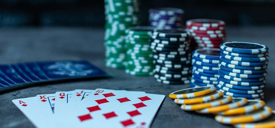 New Opportunities Of Online Casino - Gambling
