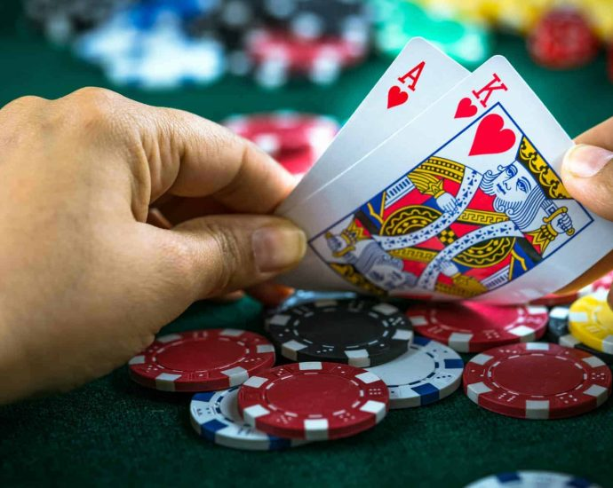 Online Gambling - Statistics And Development