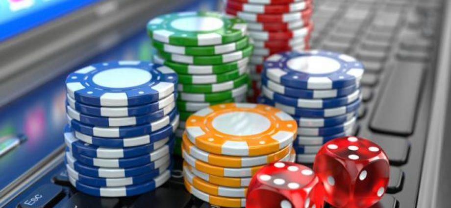 House Poker Law for Online Game