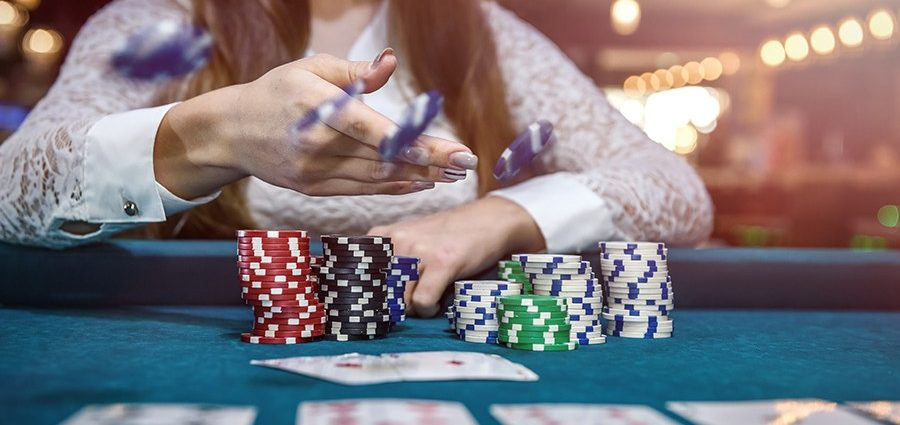 Online Casinos Overview Pick Where To Play In 2020