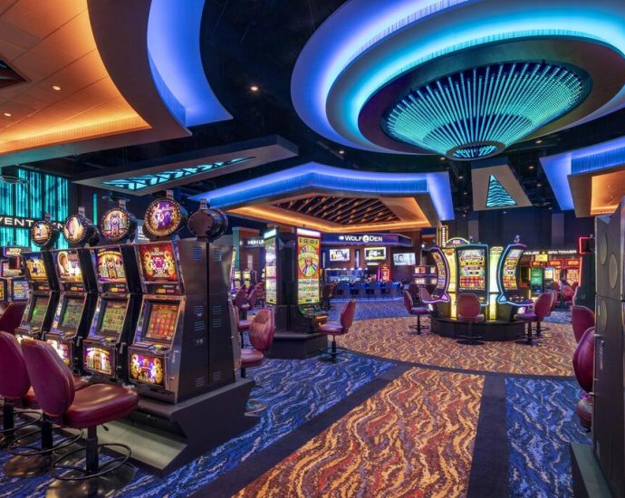 Reported Buzz On Online Casino Exposed