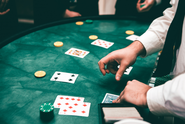 Are You Embarrassed By Your Gambling Expertise