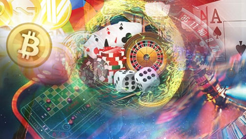 What You Do Not Understand About Online Casino May Shock You