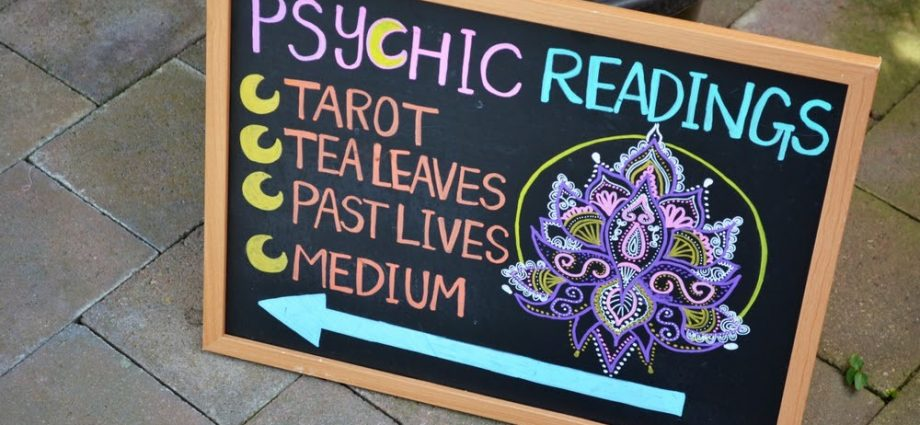 The Capability Of Psychic Analysis