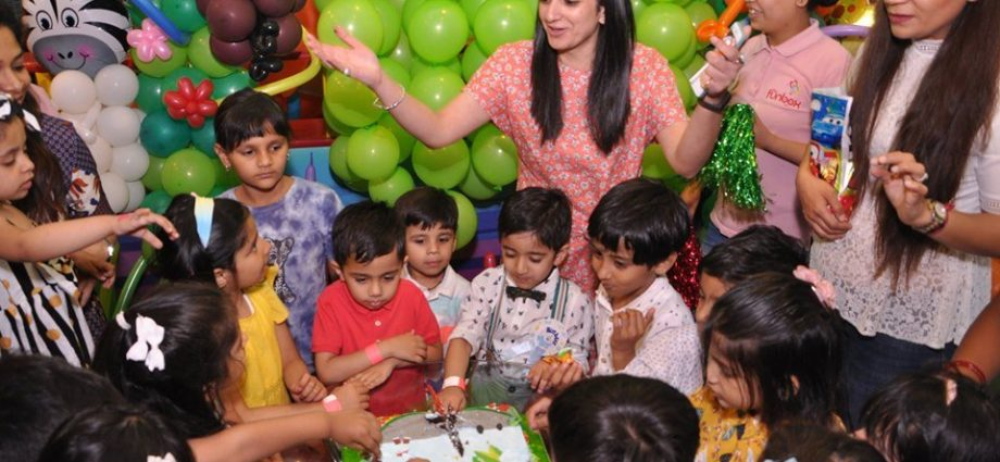 Do Not Lose Time! 5 Information To Begin Birthday Celebration Reservations