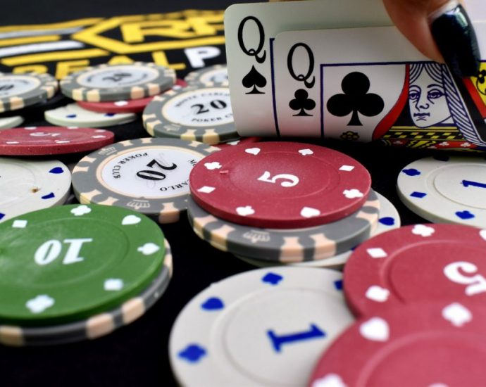 Issues You could have In Frequent With Online Casino