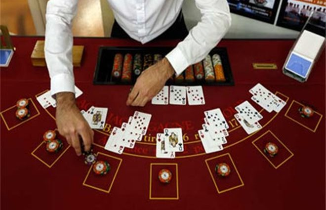 Become Aware Of The Gambling Result