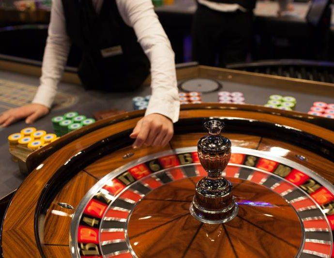 Casino What A Mistake!