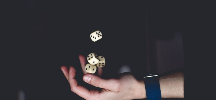 Simple Online Gambling That Proves Clients