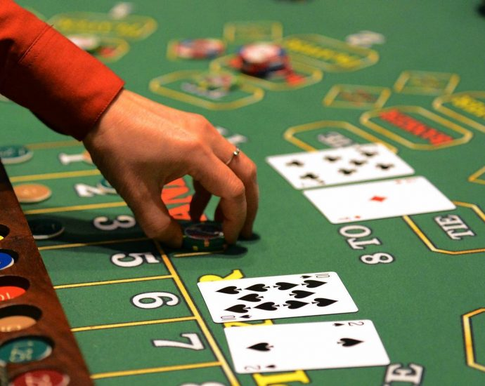 Causes Online Gambling Is A Wild-goose Chase