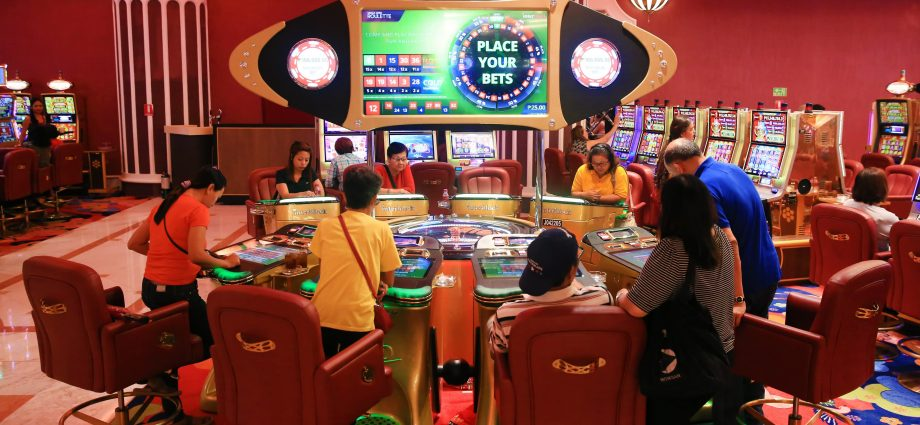 Why It's Easier To Fail With Gambling Than You Might Assume