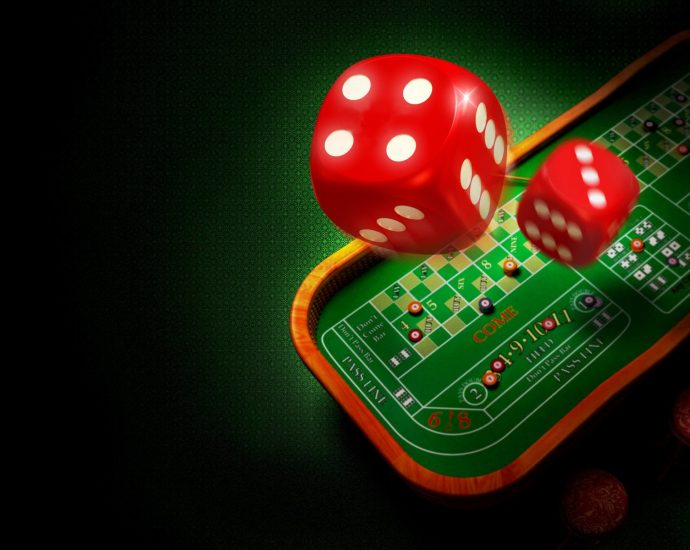 Three-way Your Outcomes At Online Casino In Half The Moment