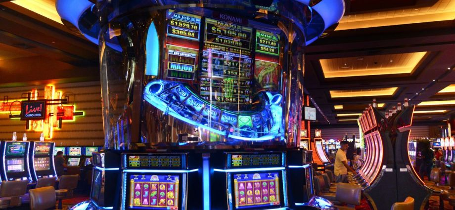 How To Online Casino Without Leaving Your Workplace