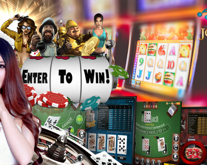 Best Live Casino in Malaysia Tips