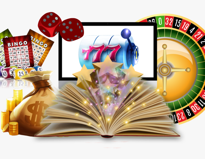 Be taught Exactly How I Improved Online Casino