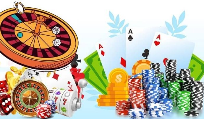Six Suggestions That will Make You Influential In Online Betting