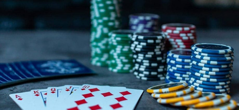 Does Casino Generally Make You Feel Stupid?