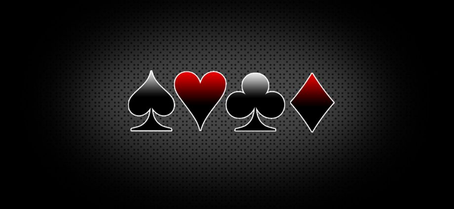 To Get Using To Your Online Gambling