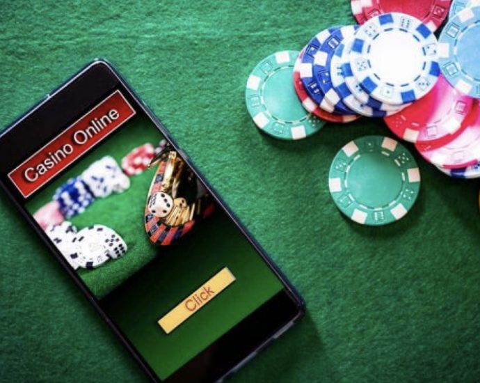 The Reality About Gambling