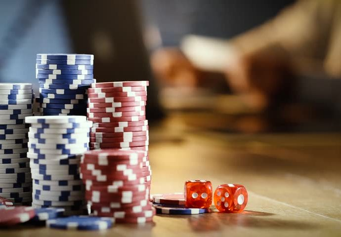 How I Improved My Online Casino In one Straightforward Lesson