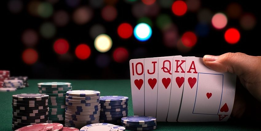 Tips On How To Get A Gambling?