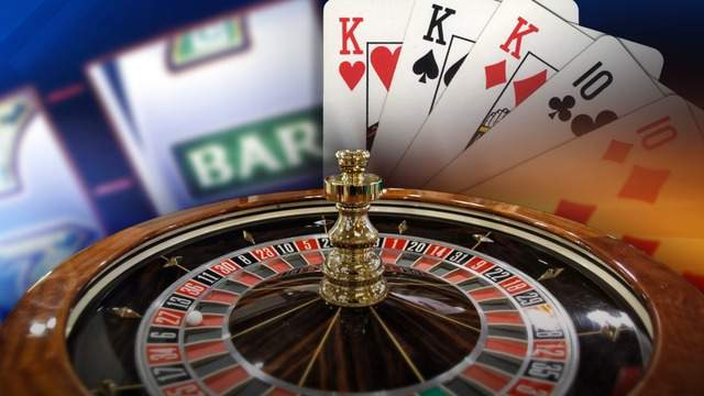 To Keep Your Casino Growing Without Burning