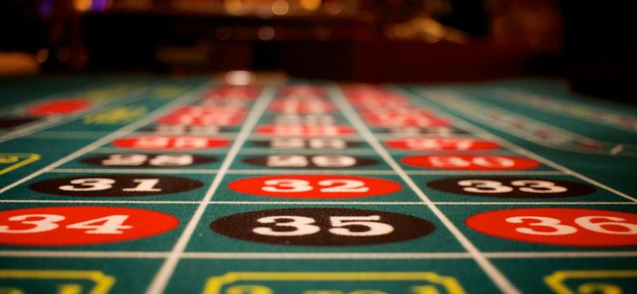 The Soiled Reality On Online Casino