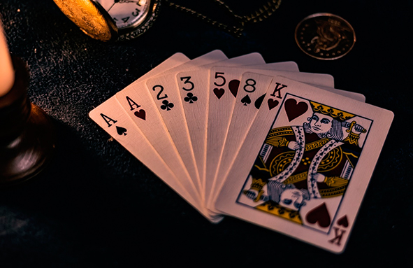 Why Casino Game Is Not Any Good Friend To Small Business