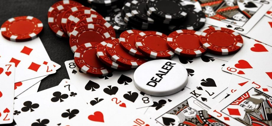 Ways To Have A More Appealing Online Gambling