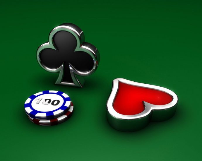 Brilliant Ways To use Online Gambling