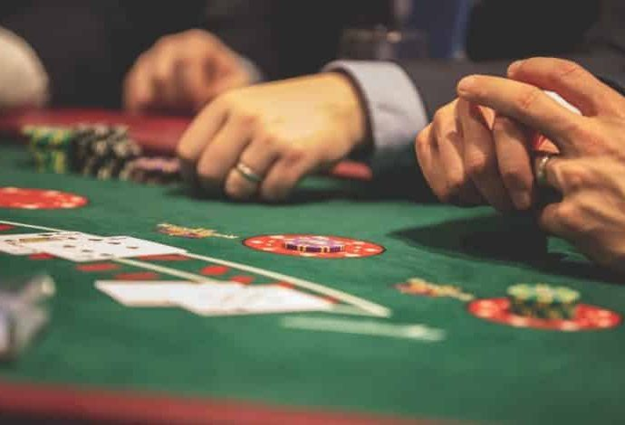 Tips On Gambling You Cannot Afford To Overlook