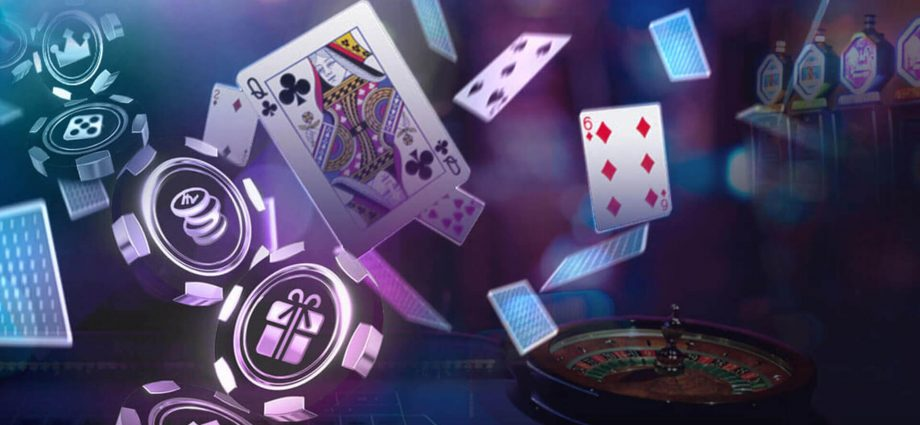 What All People Ought To Find Out About Online Gambling Sites