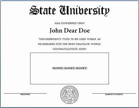 Scams Taxpayers Out Of Student Loans With Fake Enrollment
