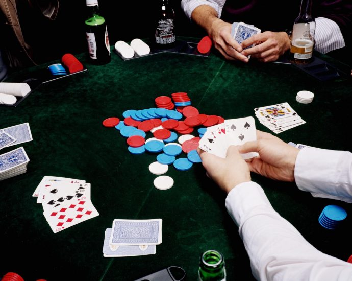 All These Are Your Games New Jersey Players Could Play Today At PokerStars