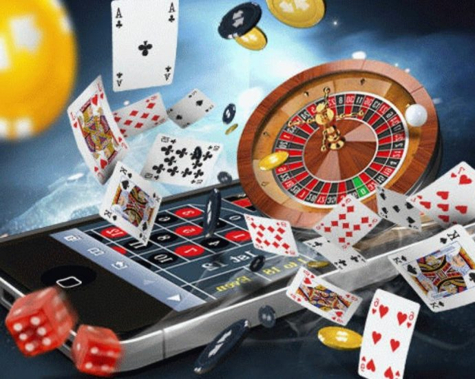 Various Type of Online Casinos