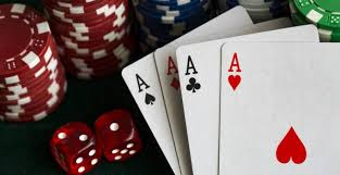 Why Casino Is The Only Talent You Need