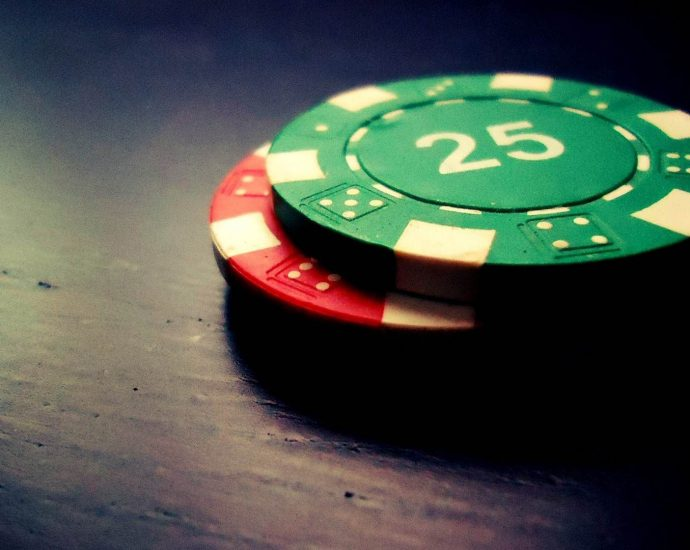 How To Teach Online Casino Higher Than Anyone Else
