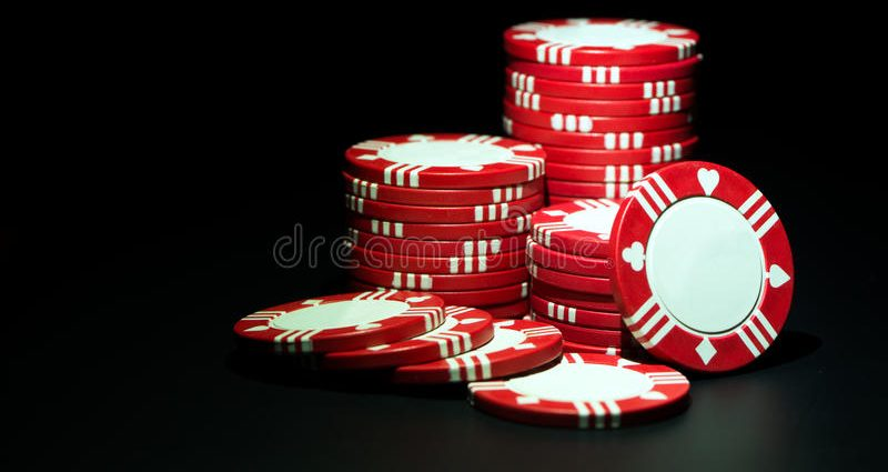 What Everyone Ought To Learn About Casino