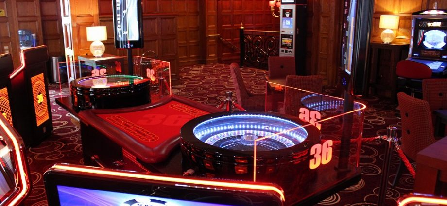 Little Recognized Methods To Make The Most Out Of Online Casino