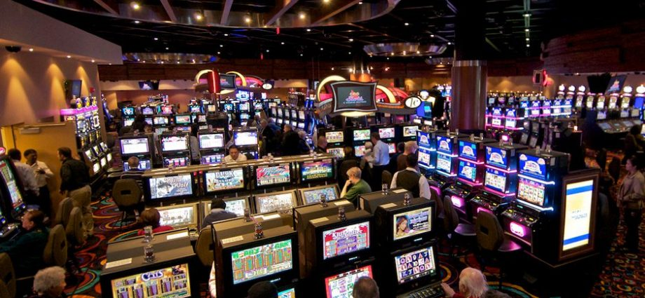 Who's Your Casino Video Game Purchaser?