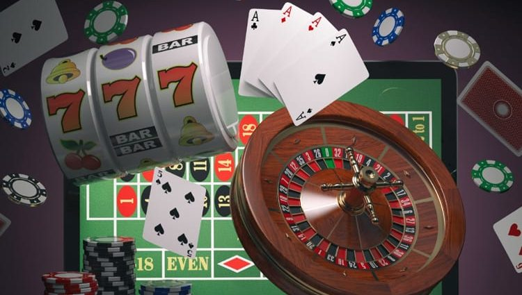 Fast and easy Repair On your Online Casino