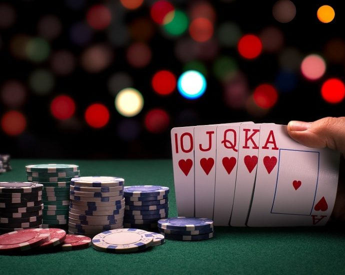 They Are Going To Let You Know All About Online Casino