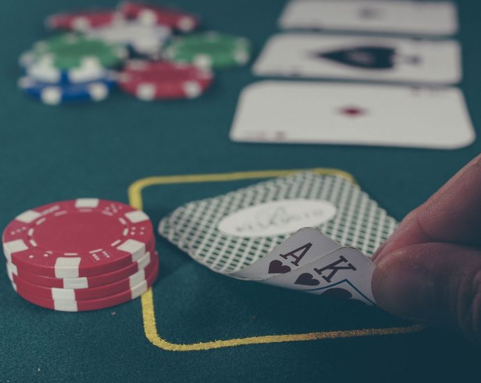 Casino Is important In your Success. Read This To search out Out Why